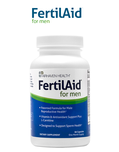 Buy FertilAid for Men