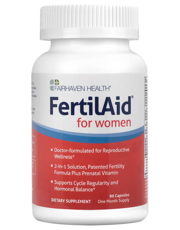 FertilAid for Women
