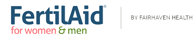 FertilAid by Fairhaven Health Logo