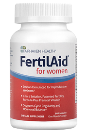 Clomid Fertility Drug Vs Natural FertilAid for Women - What Should I